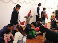 2011.クリスマス会